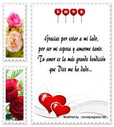 mensajes de amor bonitos para enviar,buscar bonitos poemas de amor para enviar: http://www.consejosgratis.net/frases-de-amor-para-mi-esposa/