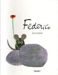 Federico, Leo Lionni