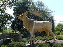 http://en.wikipedia.org/wiki/Crystal_Palace_Dinosaurs