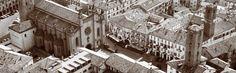 Ristorante Piazza Duomo Alba | Project of the chef Enrico Crippa and Ceretto family | 3 Michelin Stars