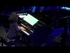 """""""Who´s unhappy?"""" live at the Berklee Performance Center. Berklee College of Music"""
