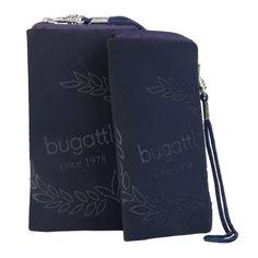 Bugatti SoftCase Universal STNeoprene [Blueberry], Uniwersalny futerał