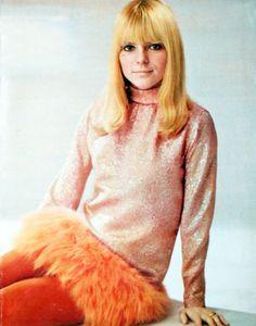 FRANCE 1967... So cute! ♡