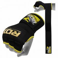 RDX  Inner Gloves Wrist Strap Training Hand wraps