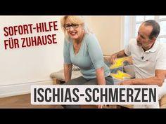 So kannst Du Deine Ischias-Schmerzen schnell loswerden! | Liebscher & Bracht - YouTube