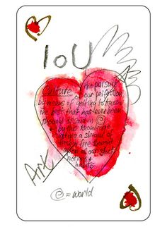 Ace Of Hearts #VWPackOfCards Collage, Ace Of Hearts, Banksy Art, Fashion Art, Fashion Design, Branding, Vivienne Westwood, Graphic, Art Inspo