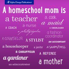 #homeschooling #homeschool #quotes mothers moms