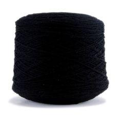 Sort Recycle camel, jeg har også i mørkeblå. 65% camel uld, 20% ren uld, 15% nylon. Ca. 340 m/100 gram.
