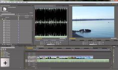 Adobe Premiere CS5 Pt 1 of 2 :Create Picture Slideshow With Music