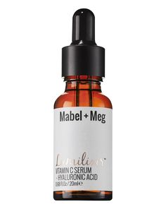 Mabel + Meg | Lumilixir Serum | Cult Beauty