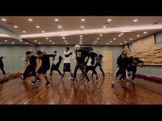 [Dance Practice] BOYFRIEND - WITCH 안무연습