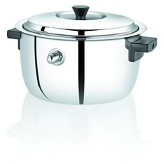 Premier Stainless Steel Milk Boiler - 2 Litres -- Be sure to check out this awesome product. (This is an affiliate link and I receive a commission for the sales)