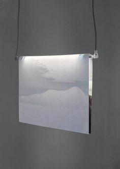 Fiete Stolte Passage  2010 Paper  Neon
