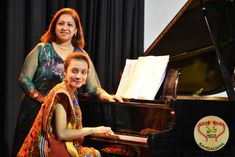 The musical event Spring-The Colours of Life was a piano recital comprising of stories and colours of life inspired by the onset of Spring.