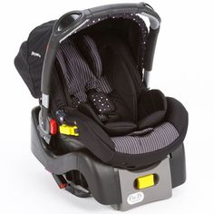 The First Years Via Infant Seat I470 - Elegance  #OnlineShopping  #CarSeats  #InfantCarSeats