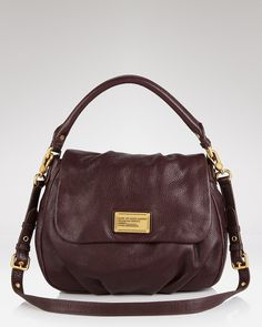 MARC BY MARC JACOBS Satchel - Classic Q Lil Ukita | Bloomingdale's