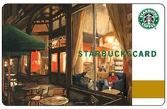 Starbucks Gift Cards are a great gift to give and receive for Christmas, Birthdays or any other day of the week. Nothing like a warm yummy cup. Best Gift Cards, Free Gift Cards, Totally Free Stuff, Free Starbucks Gift Card, Penny Auctions, Auction Baskets, Raffle Baskets, Coffee Cards