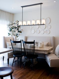 Toronto Interior Design Group | Yanic Simard http://www.houzz.com/projects/202211/country-home-stouffville