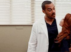 A Happy Ending For Mark And Lexie Anatomy And Grays Anatomy