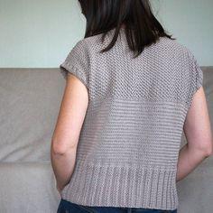 #dilltee #WAK Mon tricot est terminé! . #knit #knitting #knitter #handmade #instaknit #instaknitting #monptitpullmaison #tricot #loisir #passetemps #fieredemoi by audrey_fit.n.run