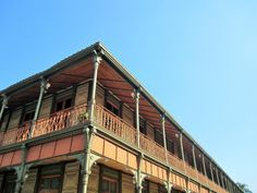 Palacio de Hierro, Orizaba