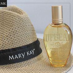 ¿Buscas un aroma refrescante y sexy a la vez? ¡Entonces tu fragancia es Upbeat Eau de Parfum! #MaryKay #MaryKayEspana #Belleza #Aroma #Fragancia