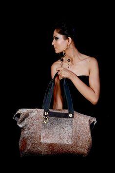 Afri-Love Lulu Hide Bag  #jewellery & #bags #Africa