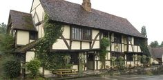 Crown Inn Chiddingfold Surrey | 5 Star AA Hotel | Bars RestaurantThe Crown Inn | ChiddingFold