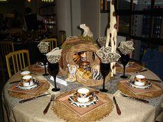 Atelier Consuelo Cavalcanti Safari Wedding, Safari Party, Safari Theme, African Theme, African Safari, Africa Theme Party, Afro Chic, African Traditional Wedding, African Design