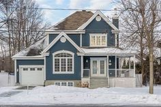 95 Rue Ranger, Montréal, Quebec For Sale — Point2 Homes Canada
