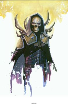 star wars brian rood   Nom Anor by Brian Rood   Star Wars: The Essential Reader's Companion