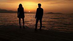 #solar #sunset #February #love