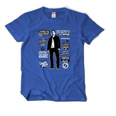 Supernatural Dean Quotes T-Shirt - $ 25.95 ONLY!  Get yours here : https://www.thepopcentral.com/supernatural-dean-quotes-t-shirt/  Tag a friend who needs this!  Free worldwide shipping!  45 Days money back guarantee  Guaranteed Safe and secure check out    Exclusively available at The Pop Central    www.thepopcentral.com    #thepopcentral #thepopcentralstore #popculture #trendingmovies #trendingshows #moviemerchandise #tvshowmerchandise