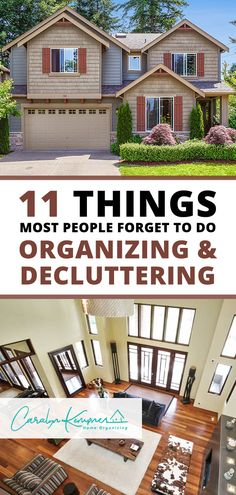 Getting Ready to Sell Your House? Here Are 11 Things Most People Forget to Do Kids Bedroom Organization, Home Office Organization, Organization Ideas, Declutter Your Home, Organizing Your Home, Home Design, Design Ideas, Hive Home, Diy Home Decor On A Budget