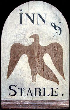 Heidi Howard - Historic Trade & Tavern Signs Antique Signs, Vintage Signs, Vintage Advertising Signs, Pub Signs, Beer Signs, Barn Wood Signs, Pallet Signs, Wood Craft Patterns, Primitive Signs