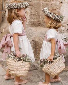Qué preciosidades, ideales!! Maravillosa publicación de @lacomuniondemaria con fotografía ...