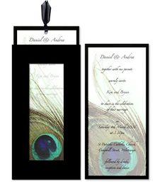 Mariage thème Art déco, art nouveau, plumes de paon