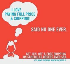 A popular misconception about Rodan+Fields is that it's an autoship program and you're stuck with it. Nope! Wrong. You'll NEVER hear me say that a-word. :))  What we have is a super flexible replenishment program called PC PERKS (PC for Preferred Customer) that you can change or delay at any time. Need something this month? Great! Update your account and it'll ship to your door. All set and good to go for 30 more days? Not a problem. You can delay your scheduled order for 30 or 60 days -
