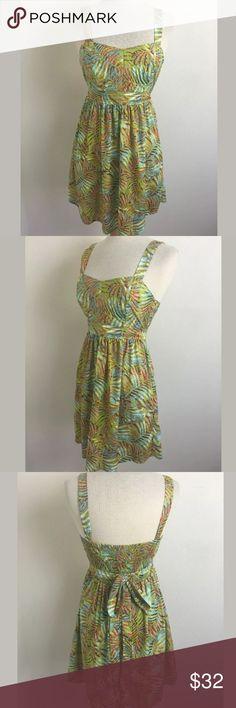 Band of Gypsies dress SKU  SD14890 Runs small Length Shoulder To Hem  34.5  Bust 2194aba4ab4bf