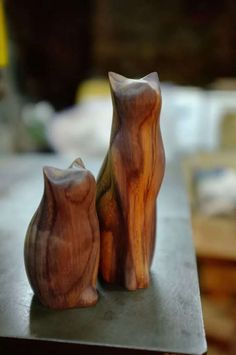 Wood Carving Designs, Wood Carving Patterns, Wood Carving Art, Intarsia Woodworking, Learn Woodworking, Animal Sculptures, Sculpture Art, Whittling Projects, Wood Craft Patterns