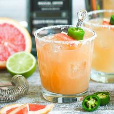 Tequila isn't just for margaritas! Try it in @wsim4's favorite happy hour cocktail recipes. From Bloody Marys with a kick to spiked watermelon bites and spicy tequila Popsicles, there's a refreshing recipe for everyone (over 21).