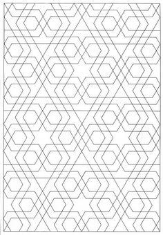 Pattern in Islamic Art - MAH 012