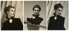 A GROUP OF THREE CHARLES KERLEE PHOTOGRAPHS OF VIVIEN LEIGH IN GONE WITH THE WIND Sold for US$ 1,875 (£1,238) inc. premium