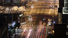 Photographers Make An Incredible Time-Lapse Video 'Mixtape' For NYC