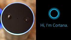 Surge un nuevo matrimonio entre Alexa y Cortana   La inteligencia artificial es algo maravilloso el poder interactuar con un asistente personal de forma literalmente fluidaes impresionante poder acceder a X información o abrir una app por medio de comandos de voz son tecnologías que sencillamente nos facilitan la vida. Sin embargo cada asistente es independiente y propiedad de sus respectivos creadores o empresas por ejemplo Siri es propiedad de Apple y no cuenta con interacción con otro…