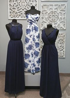842caa372ea Dress Your Bridesmaids in Floral Prints