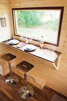 Maiden Mansion Tiny House Vacation In Seattle Places I D
