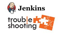 Jenkins Troubleshooting Guide  Save this guide in which you will find all the troubleshooting techniques which can be used in order to find any issues related in   jenkins. This tutorial was written by well known Devops trainer - Rajesh kumar.  #Jenkins #Troubleshooting #Guide #JenkinsTroubleshooting #Jenkinstroubleshootingtechniques #Jenkinsissues #Jenkinsguide #Jenkinstutorial #DevOps #DevOpsTools