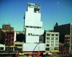 The New Museum, which looks like a stack of boxes towering over the Bowery, is New York's fresh face of contemporary art. The building itself is as much a work of contemporary art as the pieces inside. It has a chip on its shoulder but wears its heart on its sleeve. In addition to its novel exhibitions, the New Museum also hosts readings, performances, trivia nights and other events and programs that defy definition. (Pay-What-You-Wish Thursdays,  7–9pm)