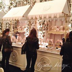 WedLuxe Wedding Show   Image by Cynthia Martyn Fine Events b by Cynthia Martyn Fine Events, via Flickr